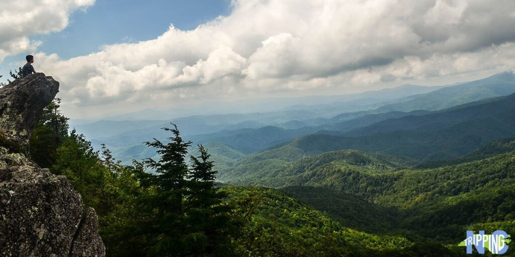 North Carolina Blowing Rock NC Weekend Travel Guide